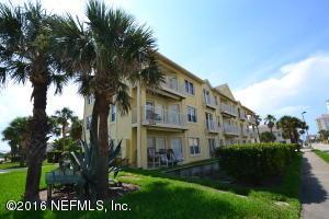 1224 1st St #3C Jacksonville Beach, FL 32250