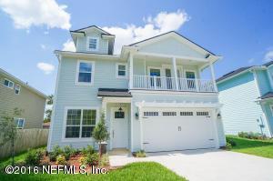 696 9th Ave Jacksonville Beach, FL 32250