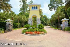 1800 The Greens Way #1205 Jacksonville Beach, FL 32250