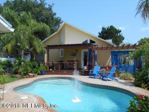 632 N 2nd Ave Jacksonville Beach, FL 32250