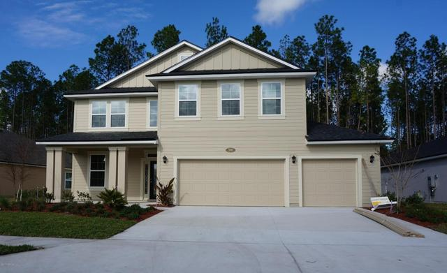 390 Grampian Highlands Dr, Saint Johns, FL 32259