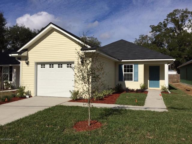 Lot 17 Harris Ave, Jacksonville, FL 32211