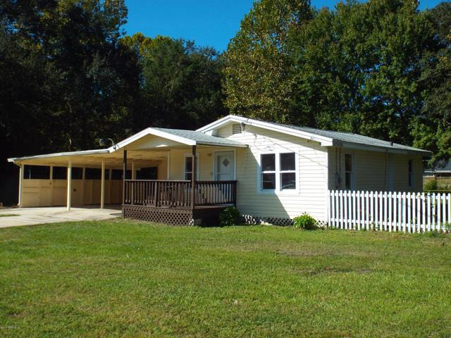 366 College Dr, Middleburg, FL 32068