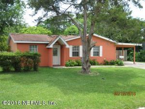 612 Barbara Ln Jacksonville Beach, FL 32250