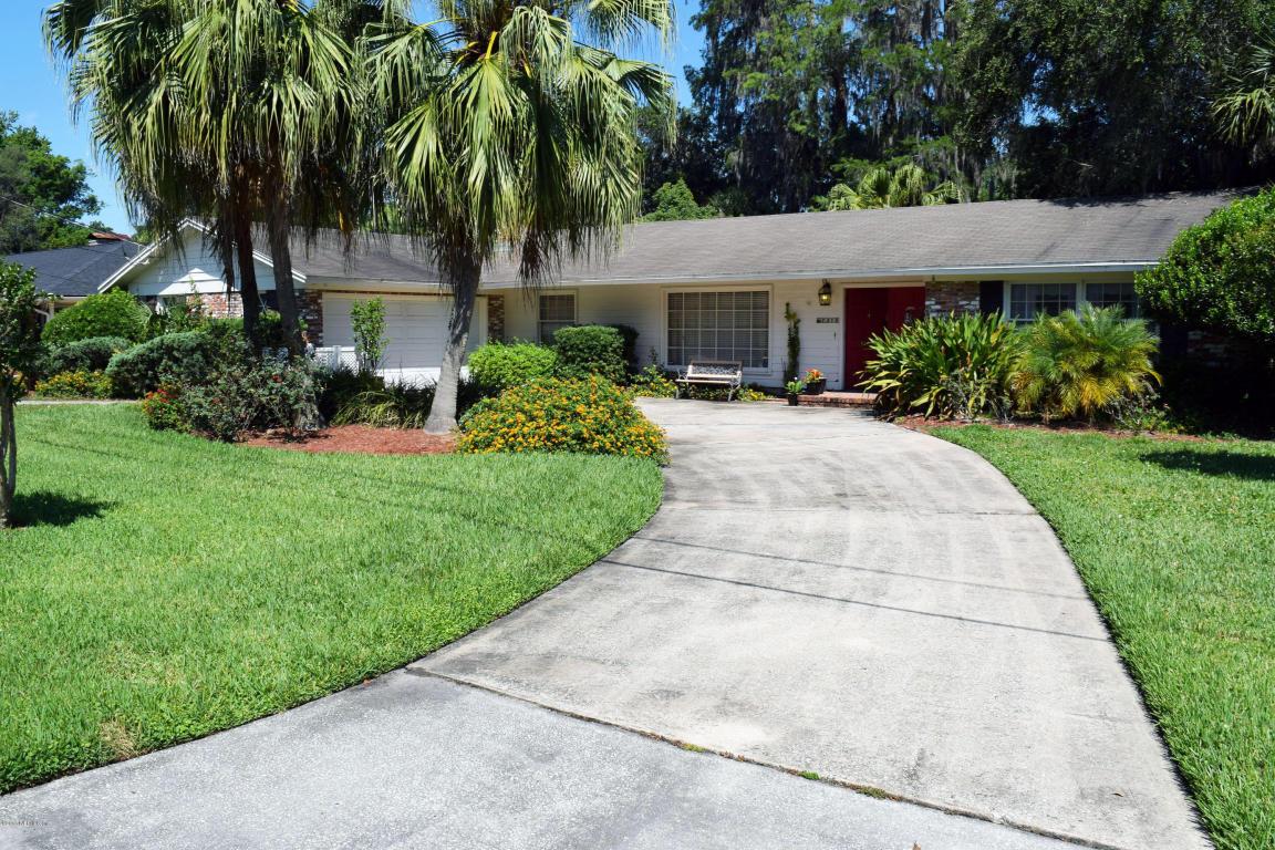 2315 Cheryl Dr, Jacksonville, FL 32217
