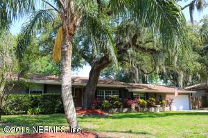 1824 Tanglewood Rd Jacksonville Beach, FL 32250