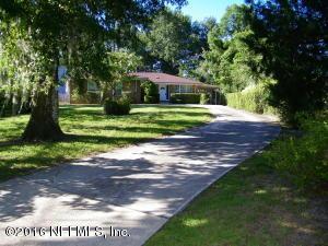 9901 Bayview Ave, Jacksonville, FL 32208