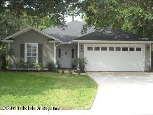 3688 Sanctuary Way Jacksonville Beach, FL 32250