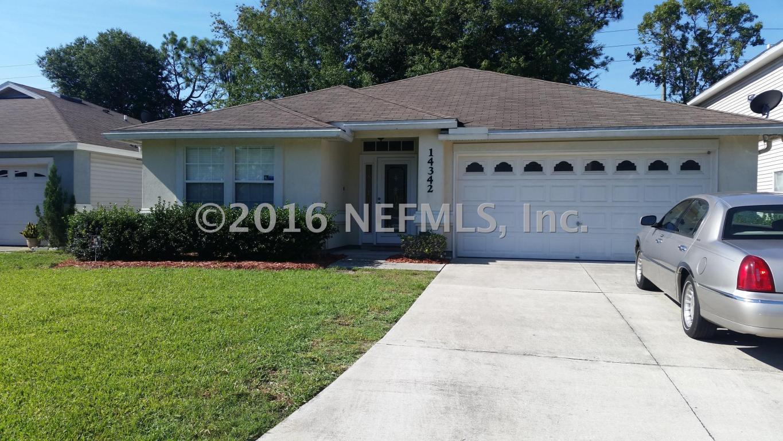 14342 Woodfield Circle S, Jacksonville, FL 32258