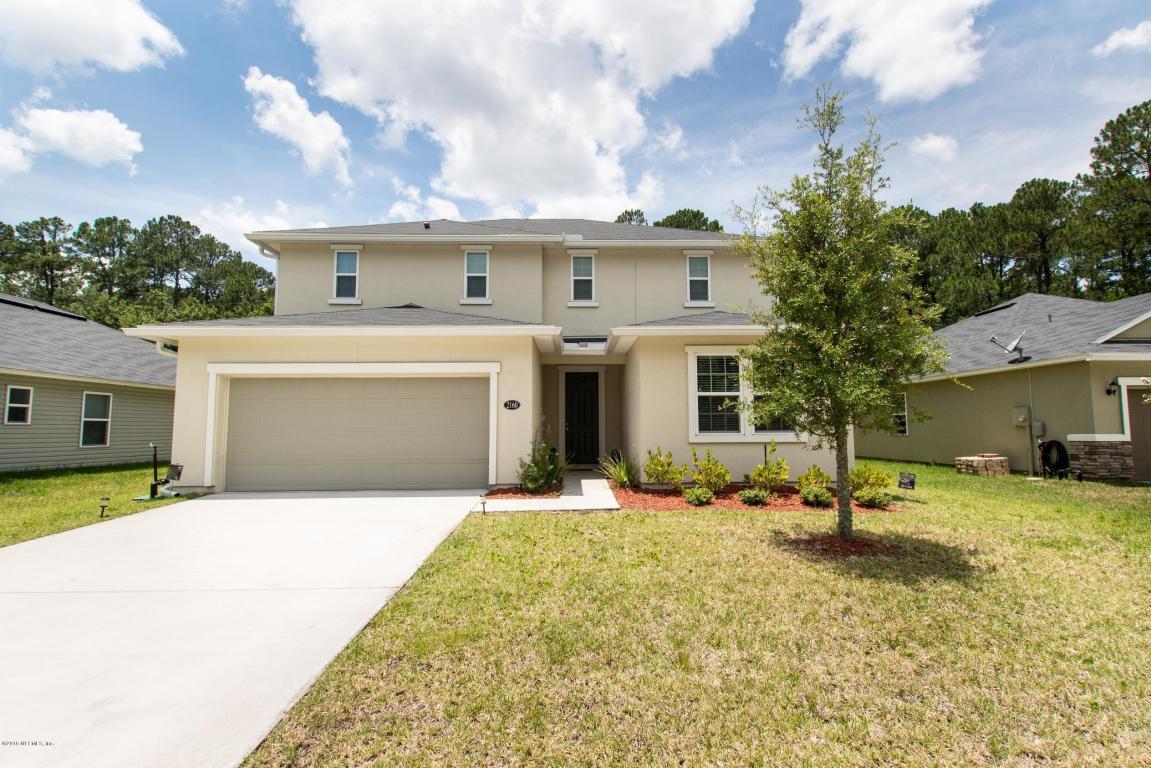 2160 Chandlers Walk Lane, Jacksonville, FL 32246