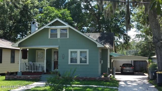 1164 Dancy St, Jacksonville, FL 32205