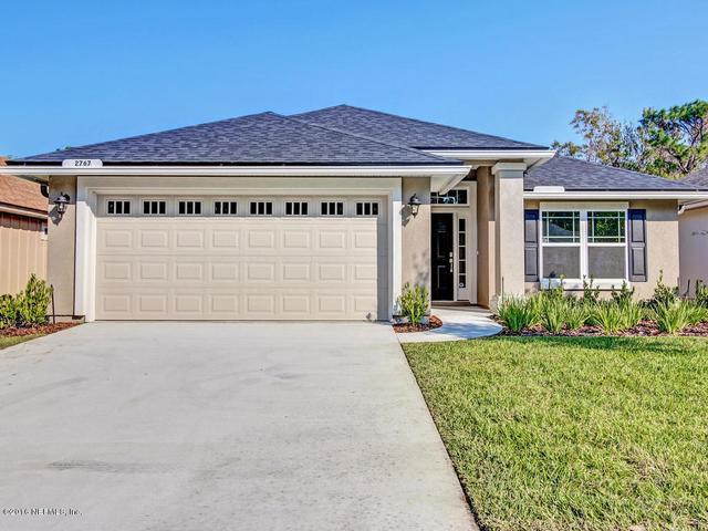 2767 Bluff Estate Way, Jacksonville, FL 32226