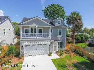 917 2nd Avenue N, Jacksonville Beach, FL 32250