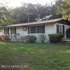 7500 Hilltop St, Keystone Heights, FL 32656
