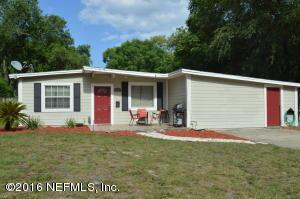 2527 Abercorn Rd, Jacksonville, FL 32211