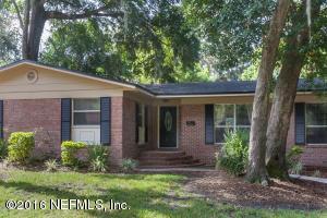 5316 Sanders Rd, Jacksonville, FL 32277