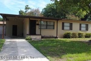 7327 Mayapple Rd, Jacksonville, FL 32211