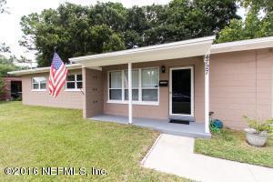 Bankhead Ave, Jacksonville FL