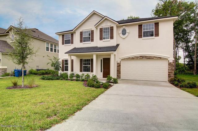 3078 Vista Wood Dr, Jacksonville, FL 32226