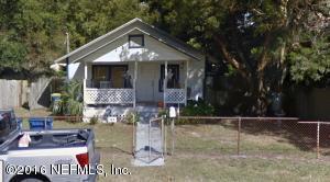 Sago Ave, Jacksonville FL