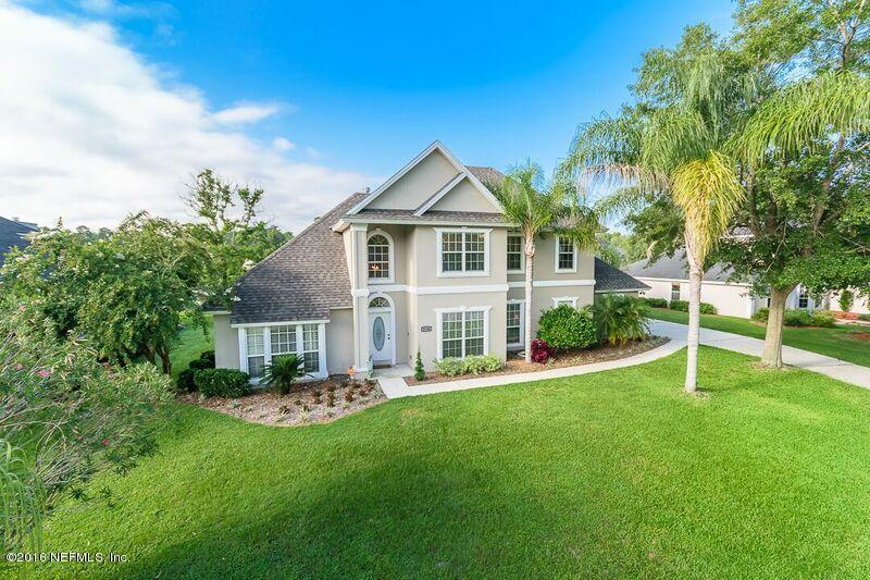 3734 Reedpond Drive N, Jacksonville, FL 32223