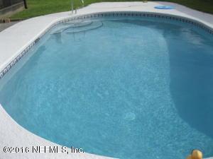 592 Robert Livingston St, Orange Park, FL 32073