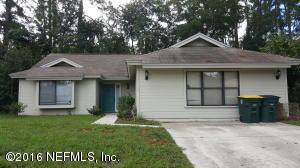 Meadow Run Pl, Jacksonville FL