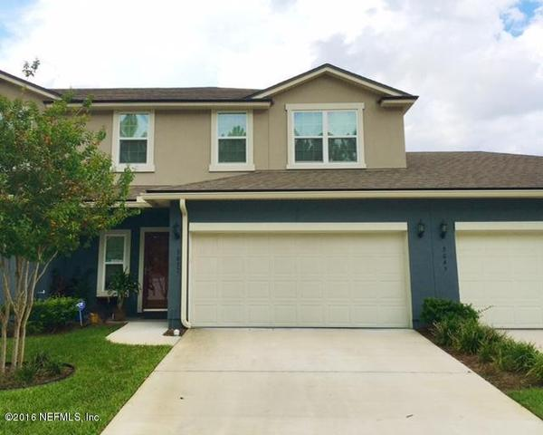 3338 Chestnut Ridge Way, Orange Park, FL 32065