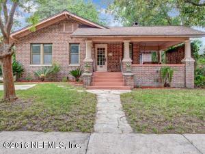 4229 Irvington Ave, Jacksonville, FL 32210