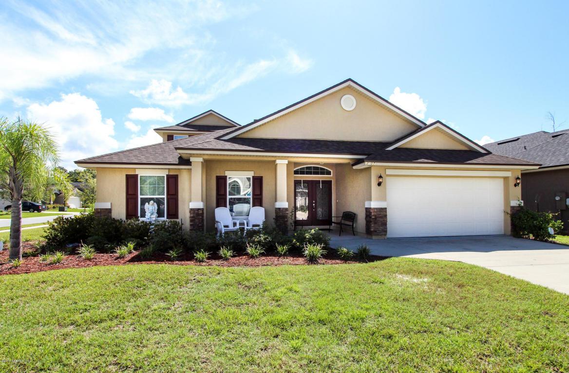 2407 Eagle Vista Court, Fleming Island, FL 32003
