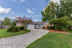 2656 Beaumont Ct, Orange Park, FL 32065