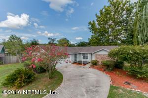 2656 Beaumont Court, Orange Park, FL 32065
