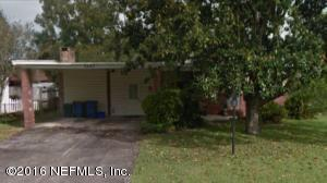 7243 Elvia Dr, Jacksonville, FL 32211