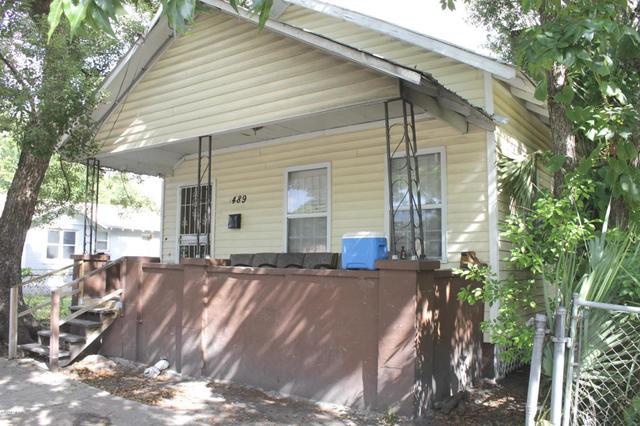 1489 Grothe St, Jacksonville, FL 32209