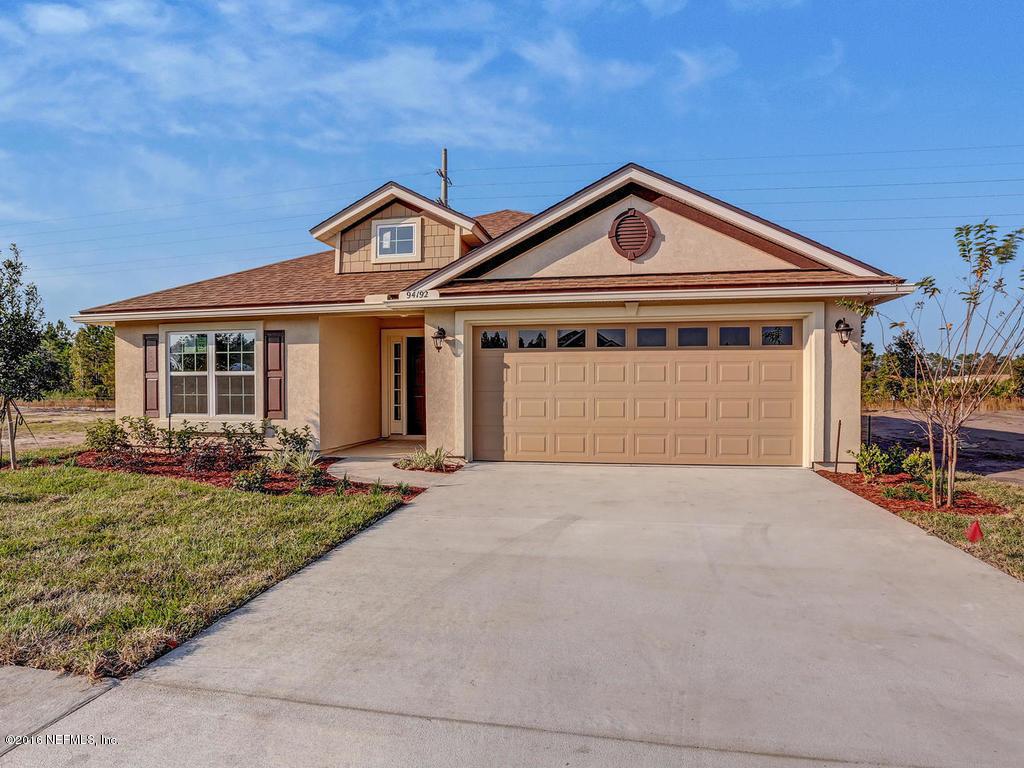 94192 Woodbrier Circle, Fernandina Beach, FL 32034