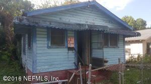 1936 Broadway Ave, Jacksonville, FL 32209