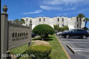829 1st St S #3E, Jacksonville Beach, FL 32250