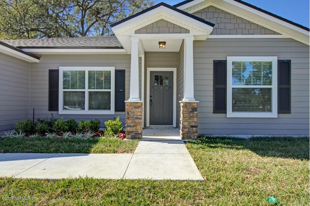1782 W Bartram Circle, Jacksonville, FL 32207