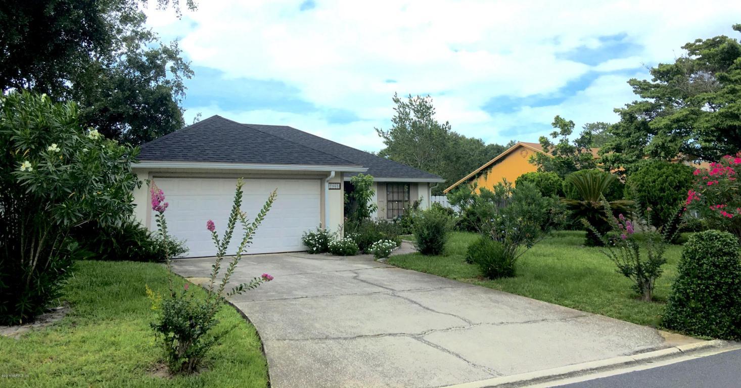 7965 Foley Court, Jacksonville, FL 32210