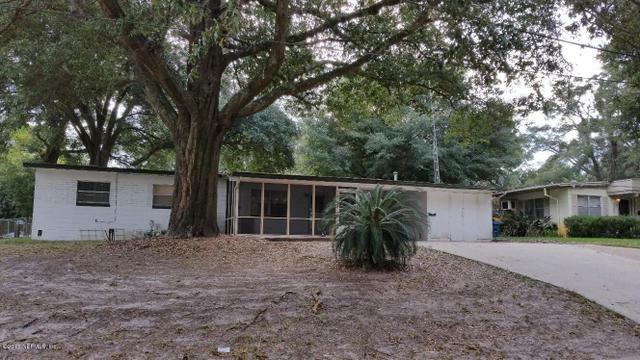 1444 Aletha Dr, Jacksonville, FL 32211