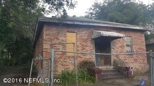 3214 Franklin St, Jacksonville, FL 32206