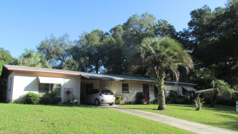 335 S East 41st Street, Keystone Heights, FL 32656