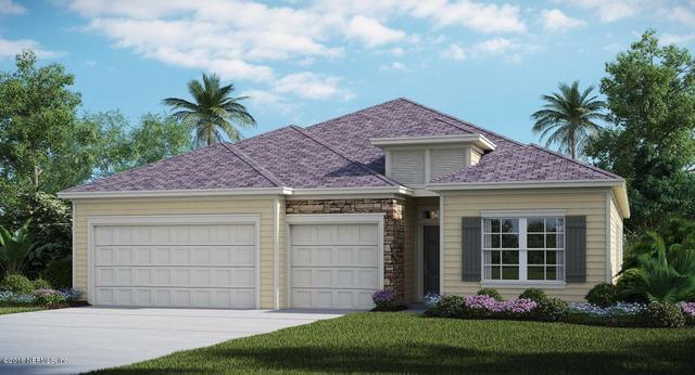 416 Grant Logan Dr, St Johns, FL 32259