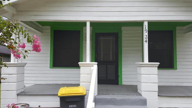 1924 W 3rd St, Jacksonville, FL 32209
