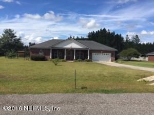 14276 Hunters Ridge Dr W, Glen St. Mary, FL 32040