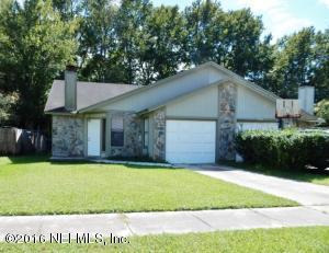 4868 Kingsmeadow Ln, Jacksonville, FL 32217