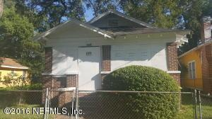 1433 W 8th St, Jacksonville, FL 32209