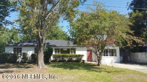 5045 French St, Jacksonville, FL 32205