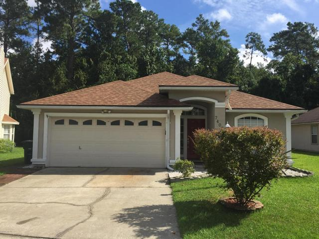 7409 Carriage Side Ct, Jacksonville, FL 32256