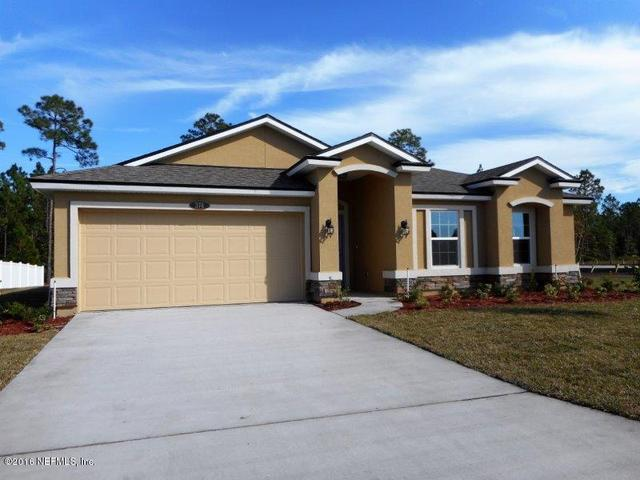 374 Old Hickory Forest Rd, St Augustine, FL 32084